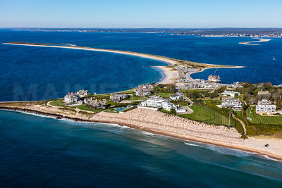 MIP AERIAL WESTERLY WATCH HILL LIGHTHOUSE ROAD RI 102017-0211