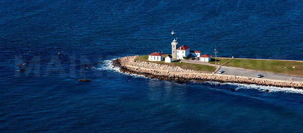 MIP AERIAL WESTERLY WATCH HILL LIGHTHOUSE RI 102017-0257