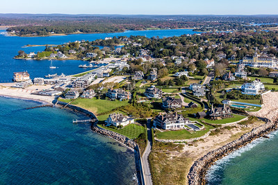 MIP AERIAL WESTERLY WATCH HILL LIGHTHOUSE ROAD RI 102017-0229