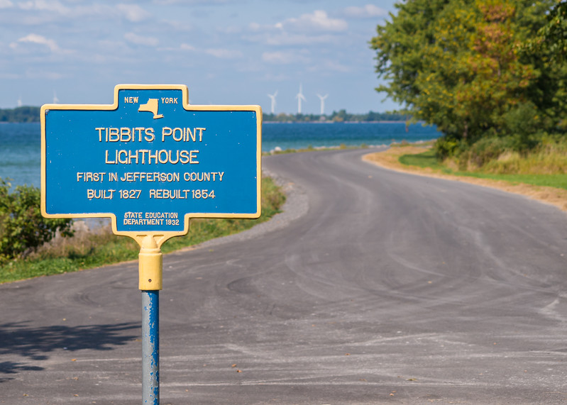 Tibbits Point