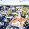 Church Aerials