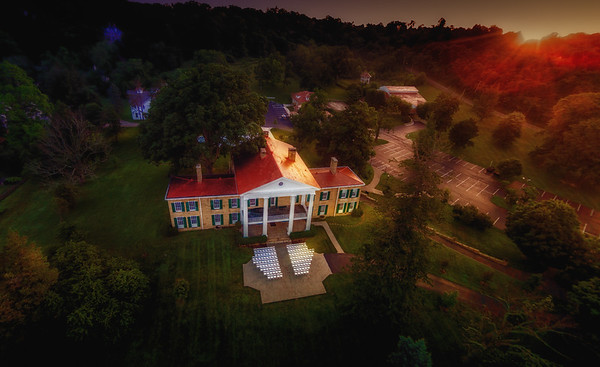 Bryn Du Mansion Granville OH