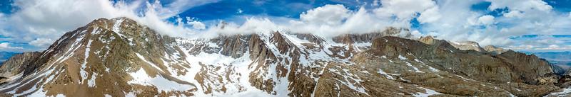 Mount Whitney Trail - John Muir Wilderness-10