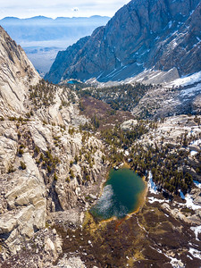 Mount Whitney Trail - John Muir Wilderness-5