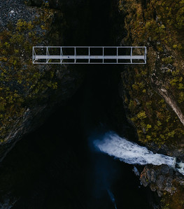 The Gorsa bridge