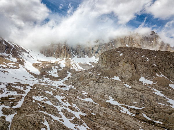 Mount Whitney Trail - John Muir Wilderness-9