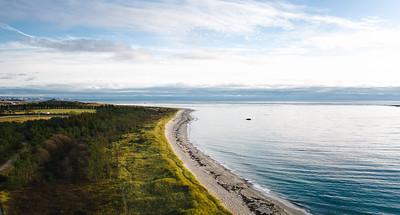 The coast of Norway