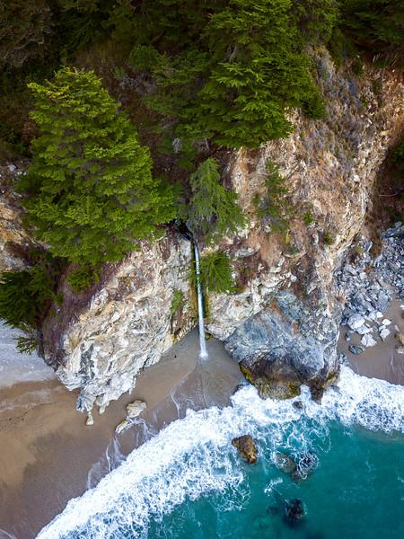 McWay Falls - Big Sur-10