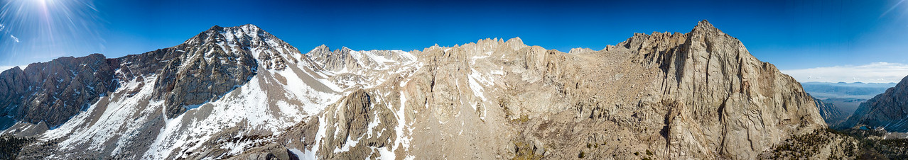 Mount Whitney Trail - John Muir Wilderness-2