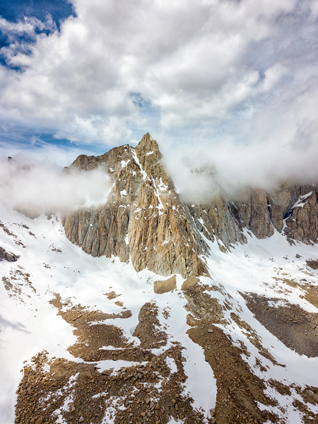 Mount Whitney Trail - John Muir Wilderness-14