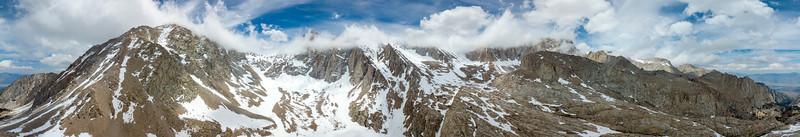 Mount Whitney Trail - John Muir Wilderness-11