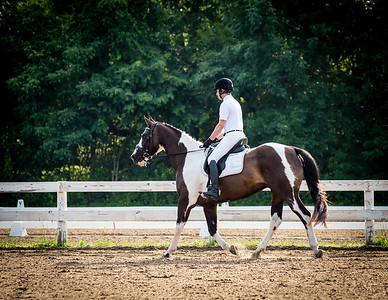 Stockade Polo & Saddle Club - 07-23-2017