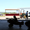 Fitchburg Municipal Airport held an Aero Fair on Saturday for all ages. SENTINEL & ENTERPRISE/JOHN LOVE