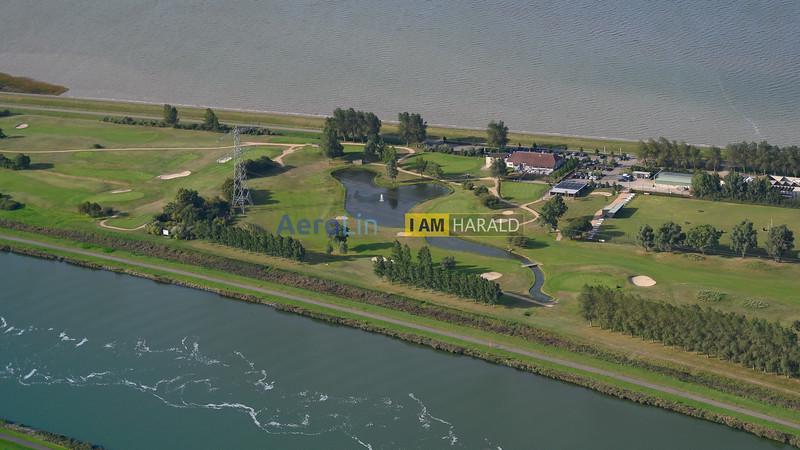 Golfcentrum Reymerswael, Rilland