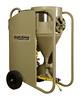 Aerolyte Soft King 1.5ft³ Bicarb Blast Machine