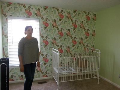 Audreys room