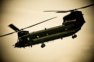 Chinook Biggin Hill Air Fair, 2008