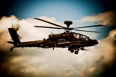 Apache Kemble, 2008