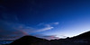 Southern Sky from Hale Pohaku