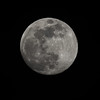 Waxing Gibbous Moon 2 Days Before Full