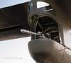 B-24 Tail Gun