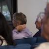 Piers & Forrest in Rapt Attention