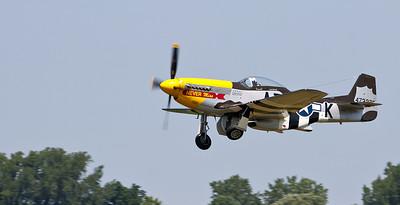 Geneseo Airshow 2012