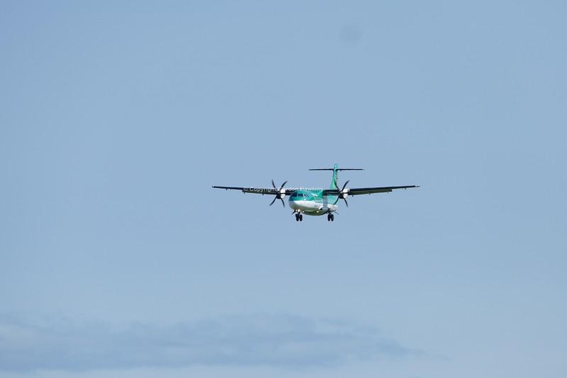 2.9.18. Planes at Dublin Airport