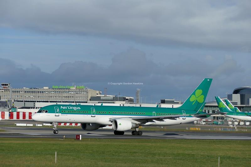 9.2.19. Planes at Dublin Airport.