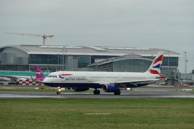 2.1.19. Planes at Dublin Airport