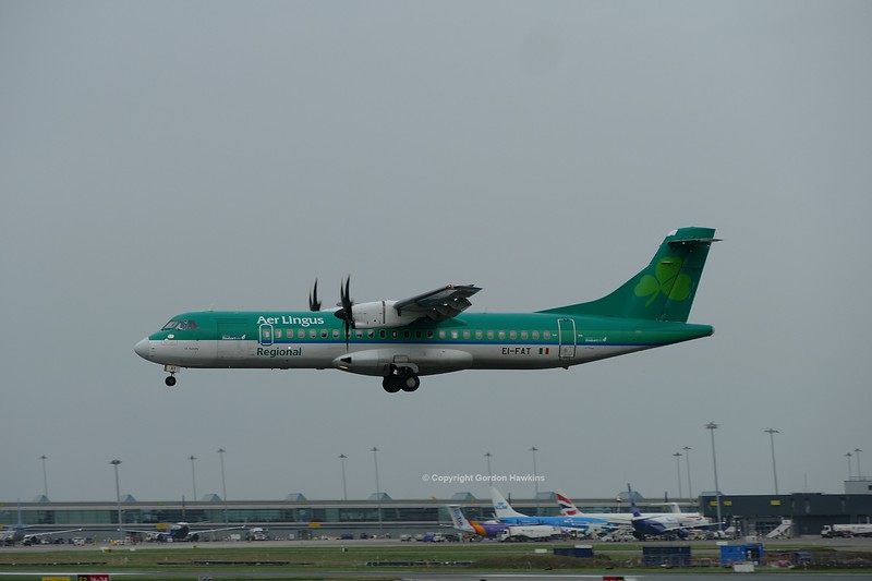 6.1.19. Planes at Dublin Airport.