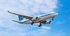 Kuwait Airways Aeroplane