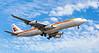 Iberia Aeroplane