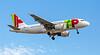 TAP Portugal Aeroplane