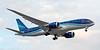 Azerbaijan Airlines Aeroplane