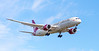 Virgin Atlantic Aeroplane