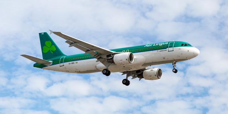 Aer Lingus Aeroplane