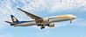 Jet Airways Aeroplane