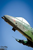 """One of the plane on display is the Fairchild Republic A-10 Thunderbolt.  You can read about it here:<br /> <br />  <a href=""""http://en.wikipedia.org/wiki/Fairchild_Republic_A-10_Thunderbolt_II"""">http://en.wikipedia.org/wiki/Fairchild_Republic_A-10_Thunderbolt_II</a>"""