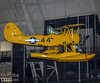 Besides the N3N's wartime duties, and its duties in the Coast Guard, it was also used as the crop duster attacking Cary Grant in the movie North by Northwest.  <br /> <br /> It's also unique in that it was manufactured by the Navy, and not by private industry.