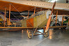 "This plane became the backbone of the post-WW I civilian aviation.  Barnstorming?  This plane, the Curtis JN-4D ""Jenny"".<br /> <br />  <a href=""http://en.wikipedia.org/wiki/Curtiss_JN-4"">http://en.wikipedia.org/wiki/Curtiss_JN-4</a>"