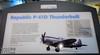 """<a href=""""http://en.wikipedia.org/wiki/P-47_Thunderbolt"""">http://en.wikipedia.org/wiki/P-47_Thunderbolt</a>"""