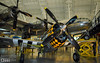 With the Enola Grey forming a backdrop, I present the P-47D Thunderbolt.