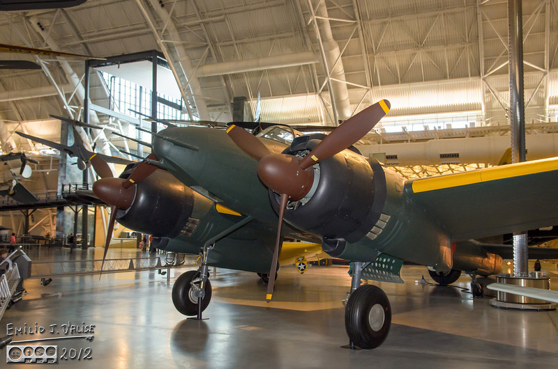 This happens to be the only surviving Gekko, and that only after being the subject of what was at the time the largest and more complex restoration project the National Air and Space Museum had ever undertaken.