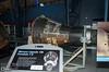 The Gemini VII capsule