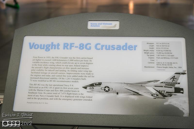 "<a href=""http://en.wikipedia.org/wiki/Vought_F-8_Crusader"">http://en.wikipedia.org/wiki/Vought_F-8_Crusader</a>"