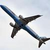 G-FBEA<br /> Flybe Embraer ERJ-195 (190-200)