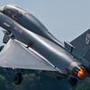 RAF Typhoon T3