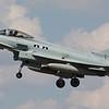 RAF Eurofighter Typhoon FGR.4 ZK378