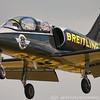 Breitling Jet Team Aero L-39C Albatros